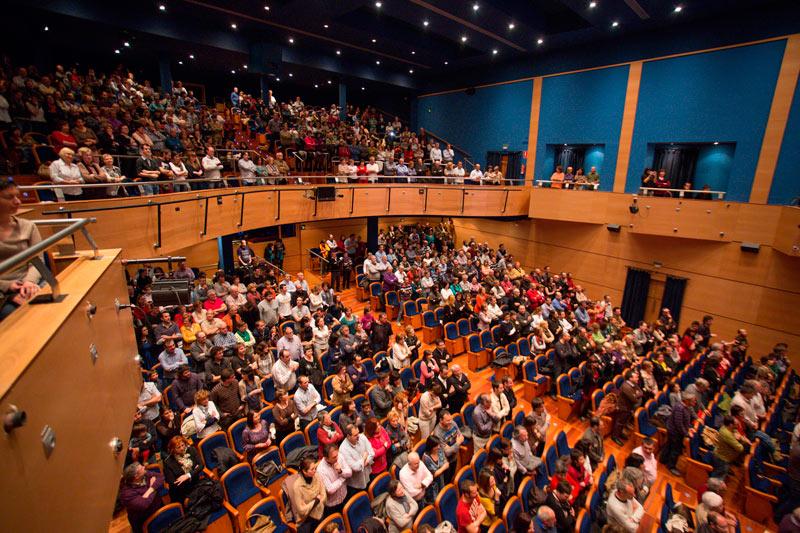 Programación del último trimestre del 2017 del Teatre Calderón