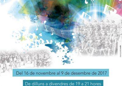 Exposición NOVANIVERSARI 175 Años Música Nova