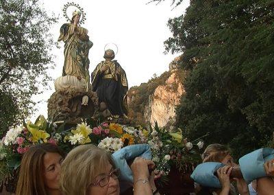 Romeria Virgen de los Lirios 2018