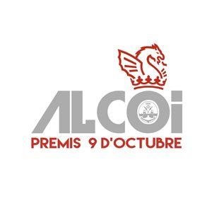 Gala de los III Premios 9 de Octubre de Alcoy