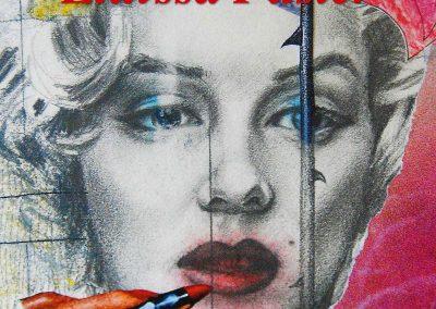 """Exposició """"La trajectòria Artística de Lluïsa Fuster"""""""