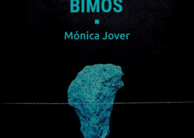 Exposición de Monica Jover – DE -LO QUE SÍ PERCIBIMOS