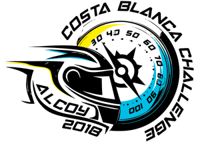 Costa Blanca Challenge 2018