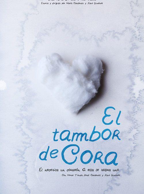 EL TAMBOR DE CORA – Cía. La Teta Calva