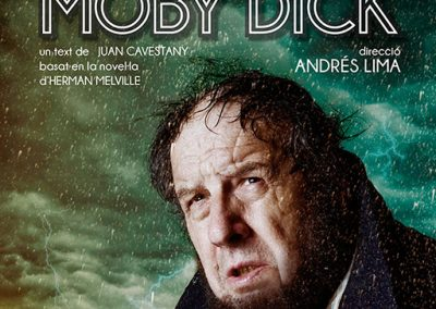 FOCUS – Moby Dick