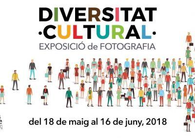 EXPOSICIÓ FOTOGRÀFICA 'DIVERSITAT CULTURAL'