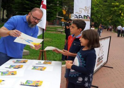 XXXIV Concurso de Pintura al aire libre Silvertre Vilaplana Molina – ASJ MIG ANY
