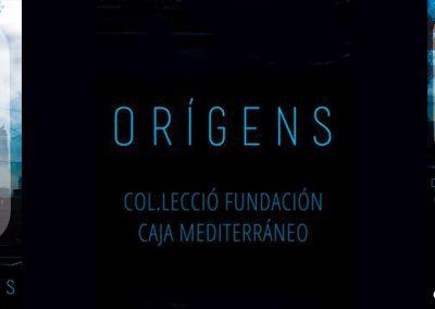 Exposición Origens – Fundación CAM