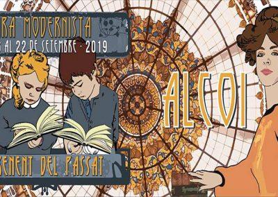 Feria Modernista 2019