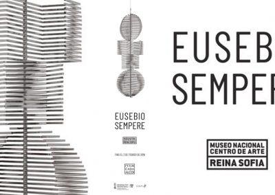 Exposición Eusebio Sempere – IVAM