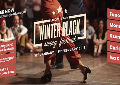 Winter Black Swing Festival 2019
