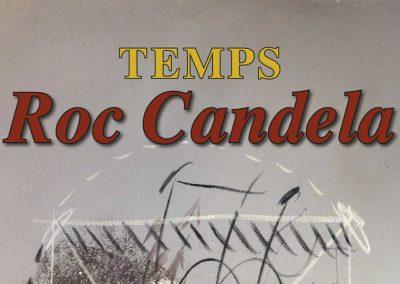 """""""TEMPS  Roc Candela"""""""