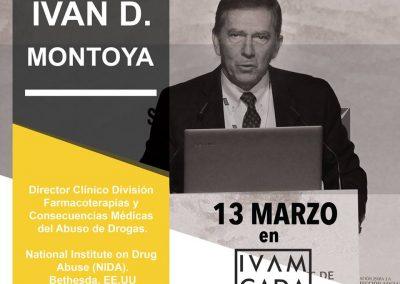 Conferència Doctor Ivan Dario Montoya