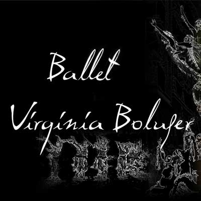 GALA DE DANZA BALLET VIRGINIA BOLUFER.