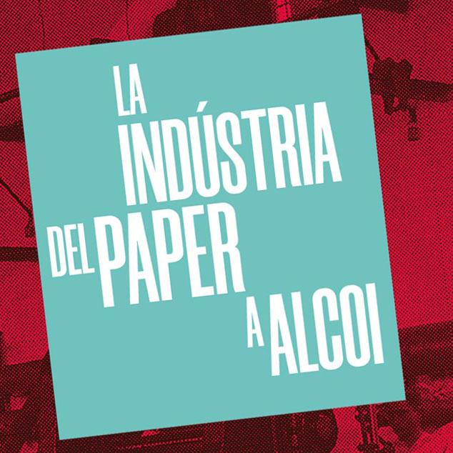 La indústria del paper a Alcoi