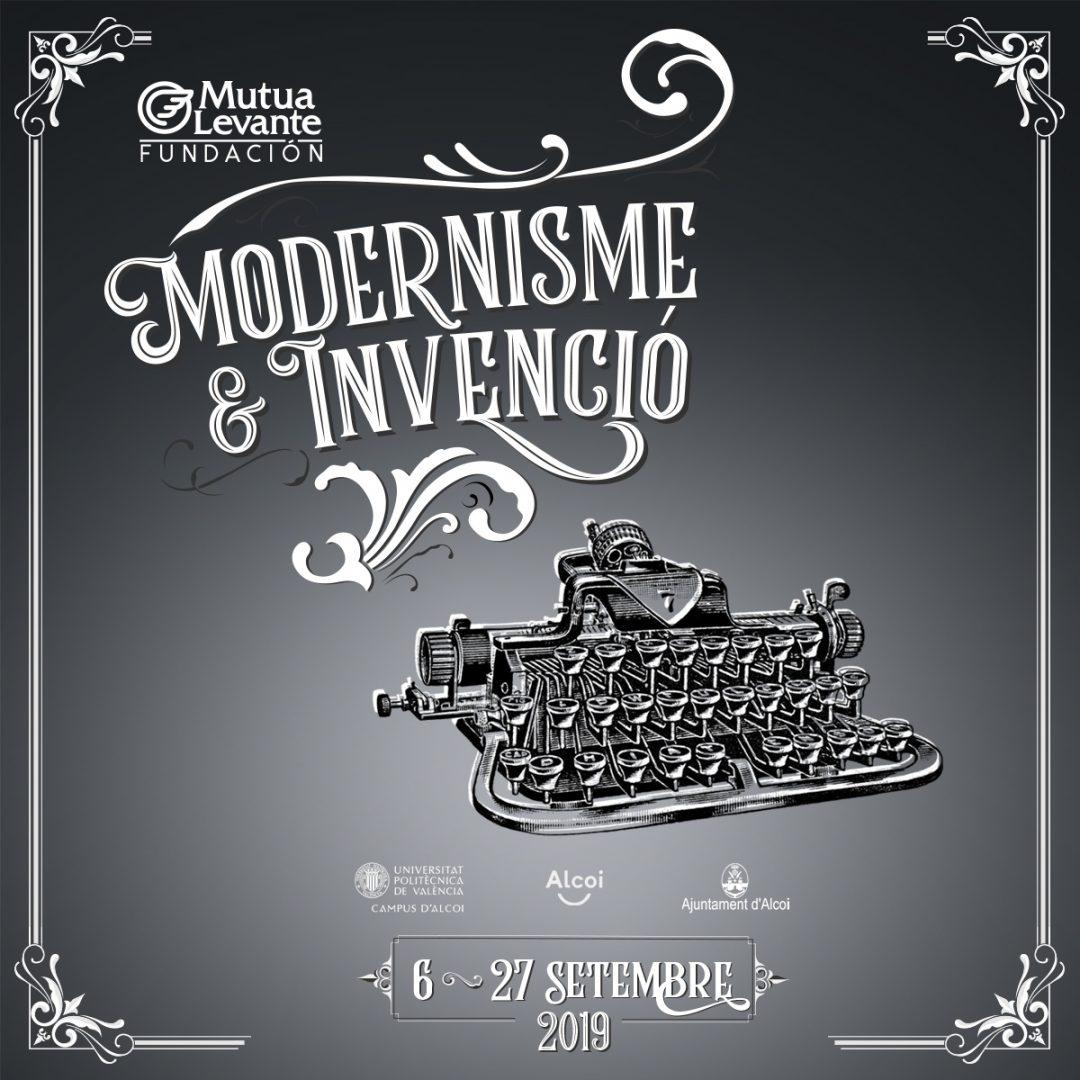 Modernisme & invenció