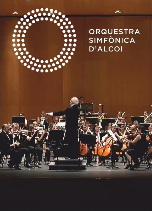 ORQUESTRA SIMFÒNICA D'ALCOI. Concert de Nadal