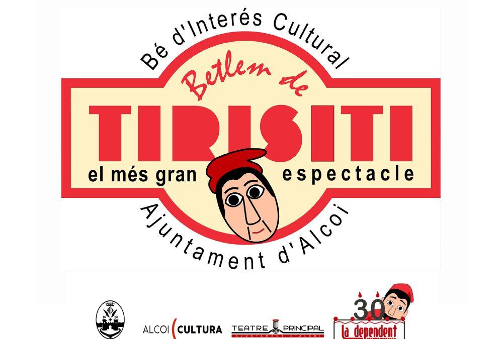 BETLEM TIRISITI – Campanya 2019-2020