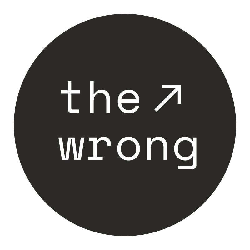 The Wrong. Biennal Internacional d'Art Digital