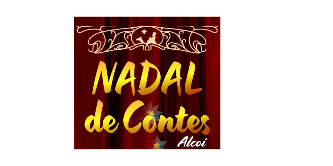 NADAL DE CONTES. Gegants, con Eva Andújar.