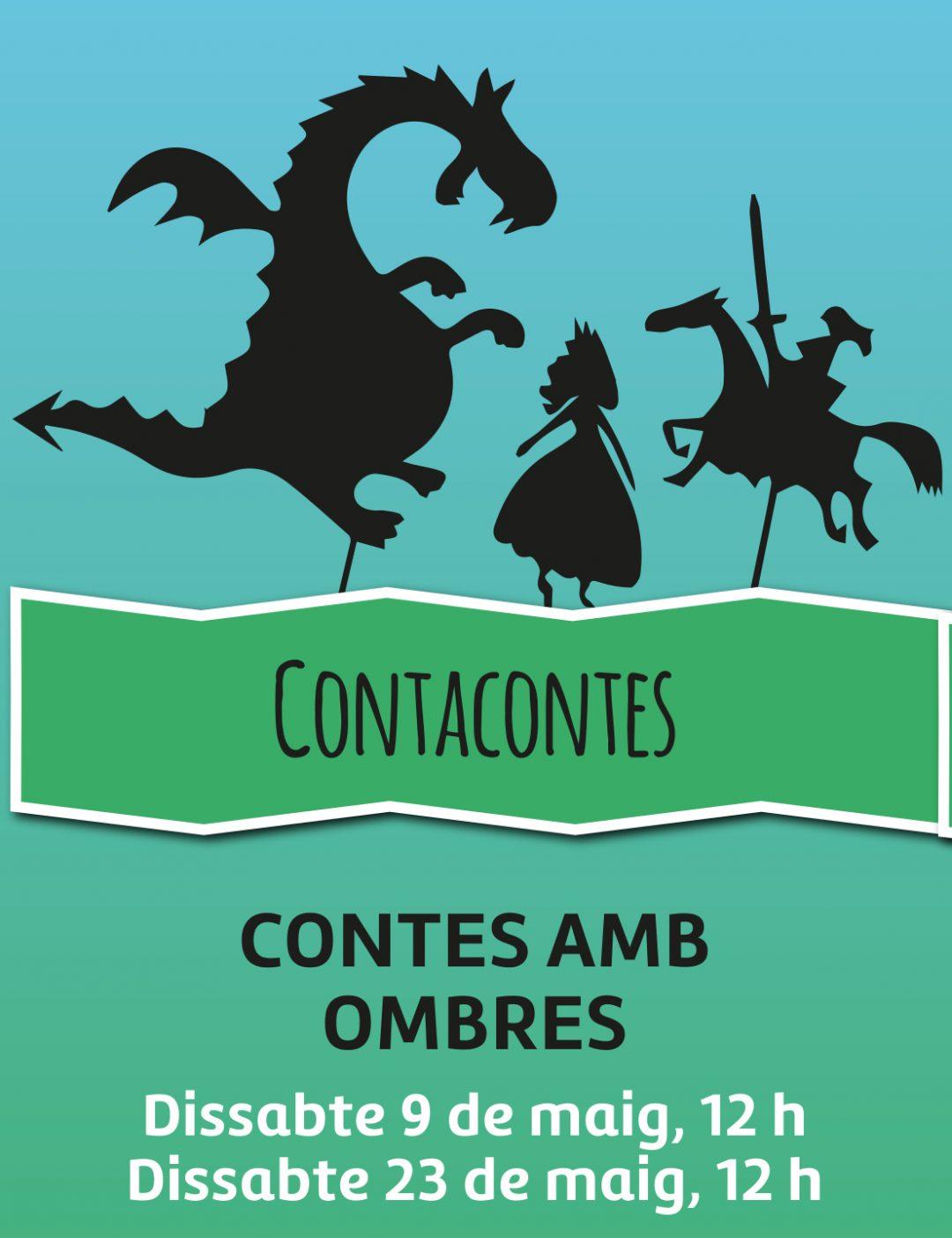 CONTES AMB OMBRES