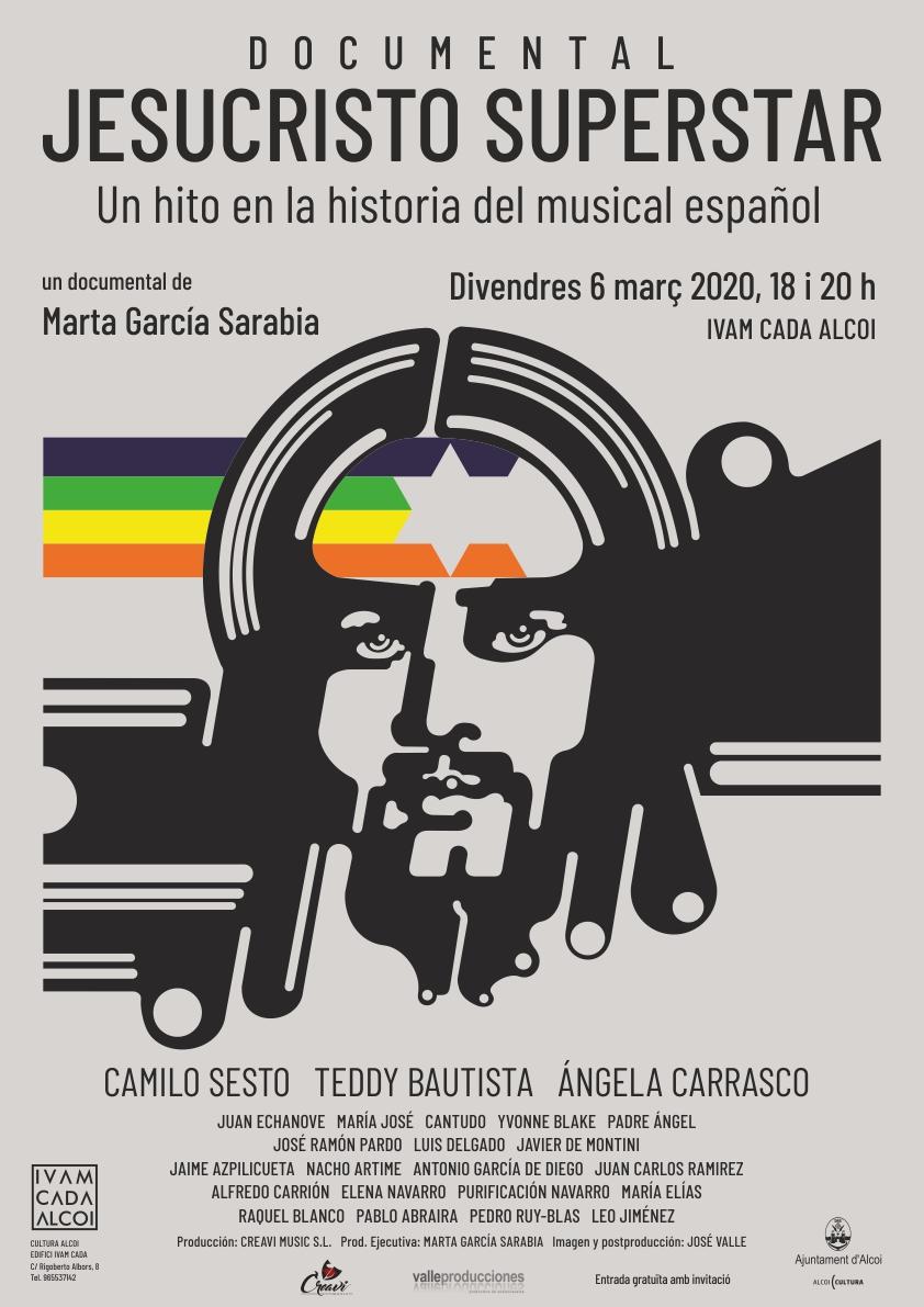 Documental: CAMILO SESTO, Un hito en la historia del musical español