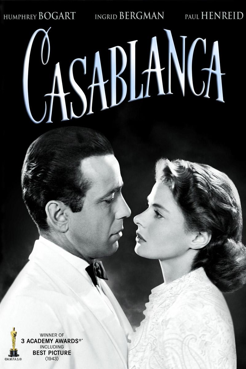CINEMA D'ESTIU: CASABLANCA- La Glorieta