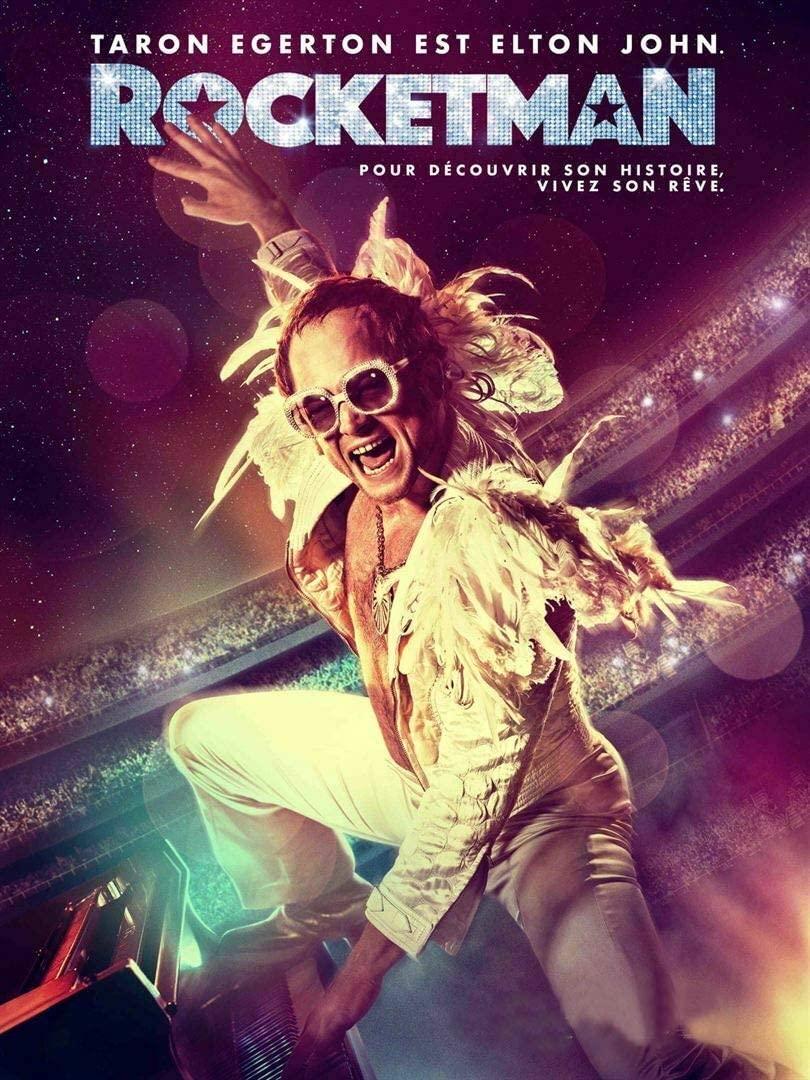 CINEMA D'ESTIU: ROCKETMAN – La Uixola