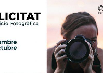 La Felicitat, exposició fotogràfica