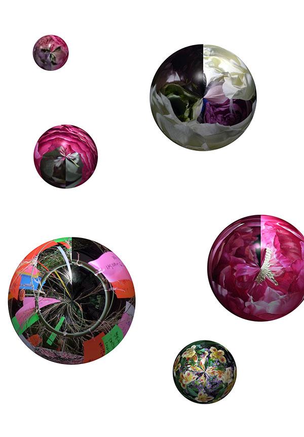 Exposició: JO TAMBÉ SOC QUÀNTIC, de Shuzo Azuchi Gulliver