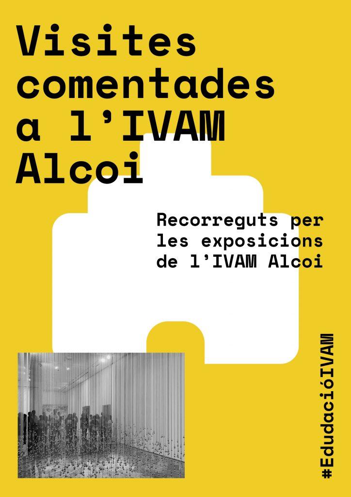 """VISITA COMENTADA """"DISSENY VALENCIÀ (2009-2019). PRODUCTOS PARA UN MUNDO GLOBAL"""""""