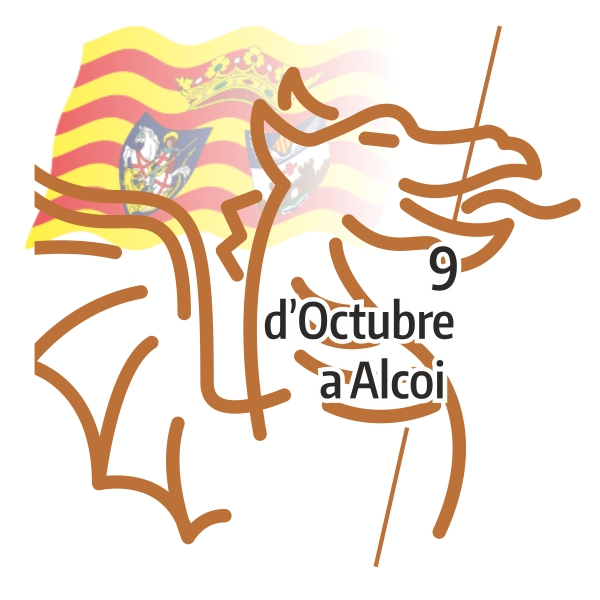 Festa del 9 d'Octubre a Alcoi