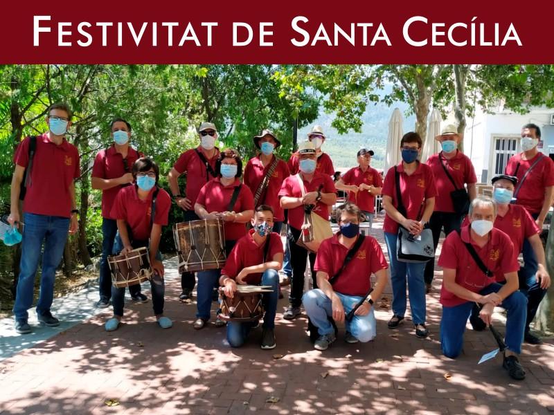 Festivitat Santa Cecilia