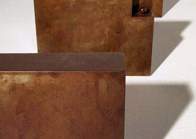 Exposición: ANATOMIA D'UN LLOC, de  Maria Josep Zanon