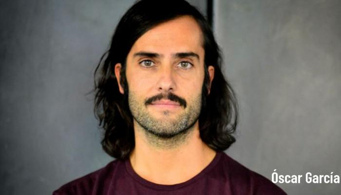 JORNADAS INDUSTRI.ART | Óscar García: Marketing personal para artistas