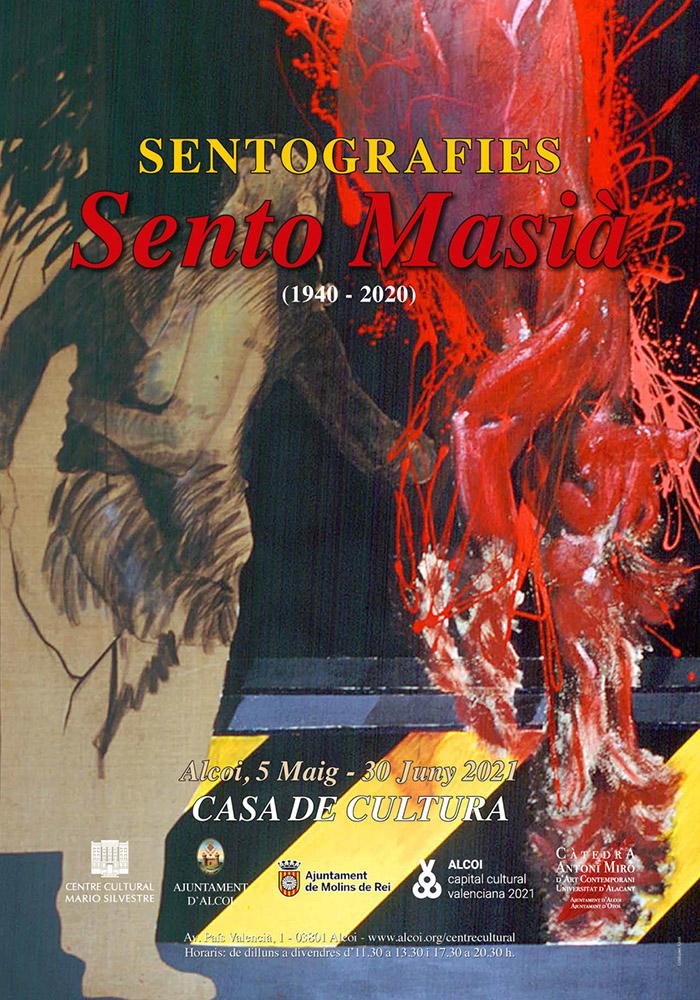 Exposició: SENTOGRAFIES