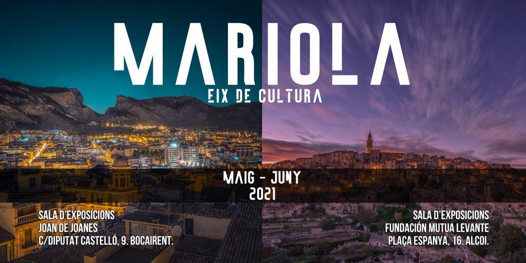 Mariola, eix de cultura