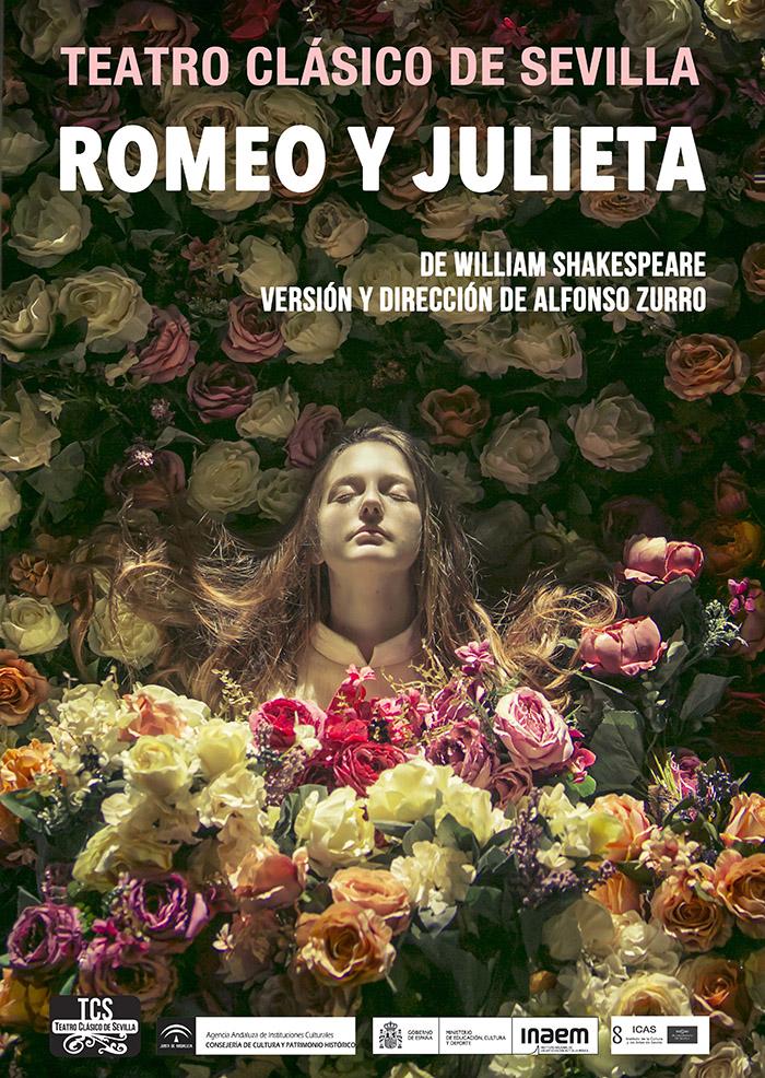 Teatro Cásico de Sevilla: ROMEO Y JULIETA