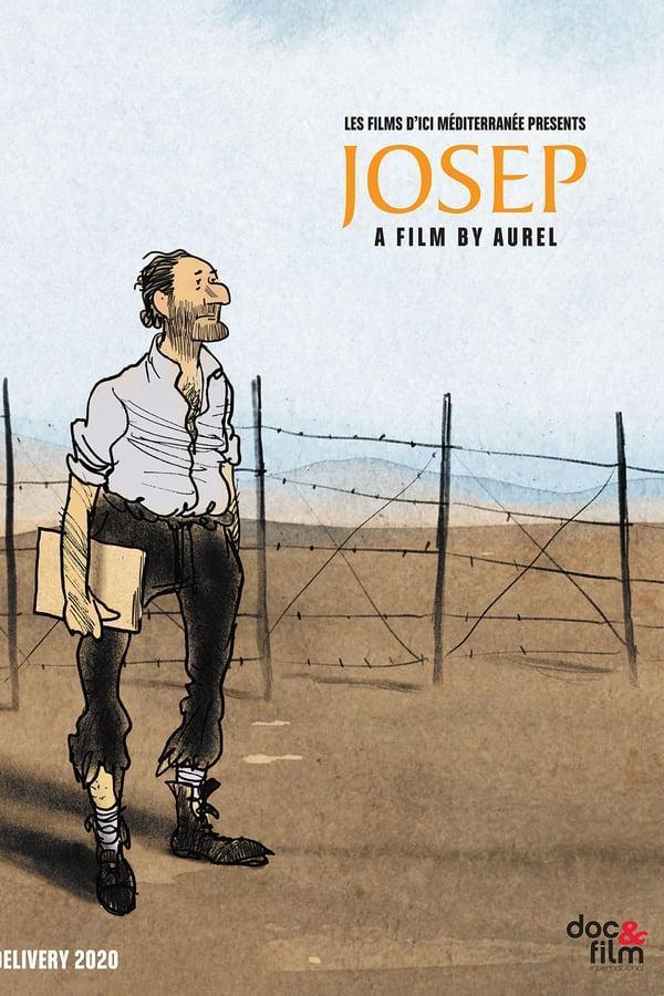 CINEMA D'ESTIU: JOSEP (VOS)