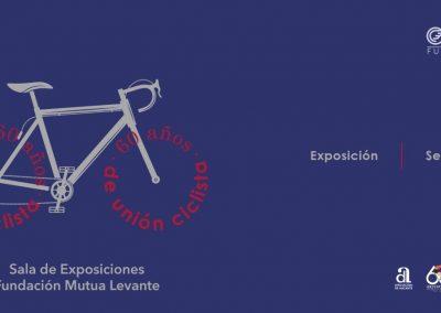 60 años de la Unión Ciclista Alcoy