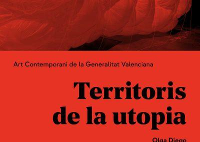 Exposición: Territorios de la utopía