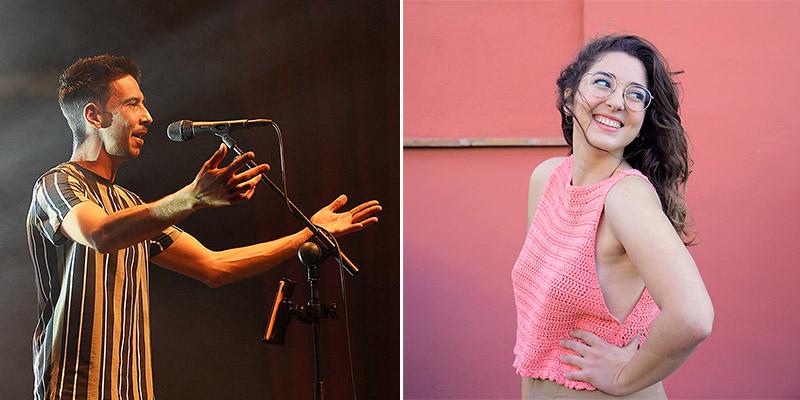 Jonatan Penalba + Ana Zomeño (Circuit Sonora)