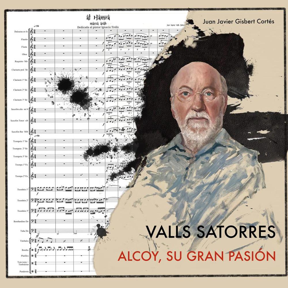 Presentación del libro 'Valls Satorres. Alcoy, su gran pasión'
