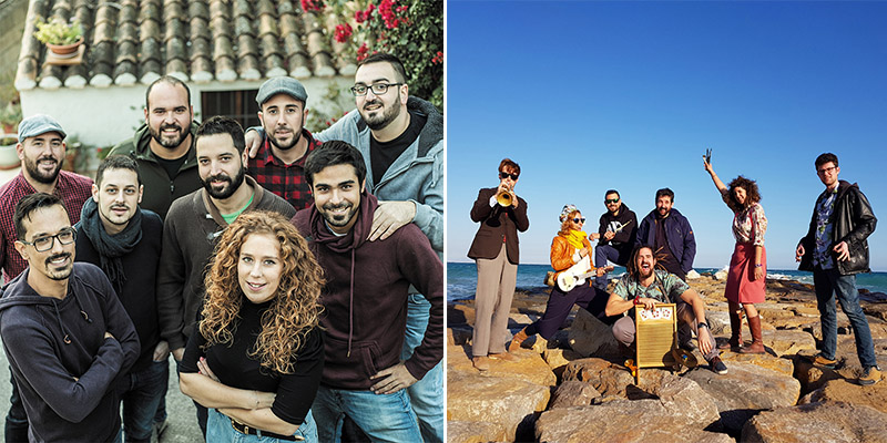 MO'Roots + Pool Jazz (Circuit Sonora)