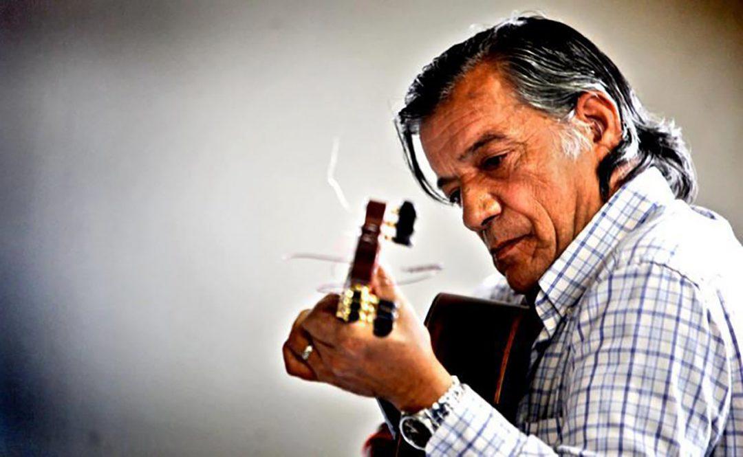 VIDEO-FÓRUM «EL NIÑO MIGUEL». IV FESTIVAL DE GUITARRA J.L. GONZÁLEZ