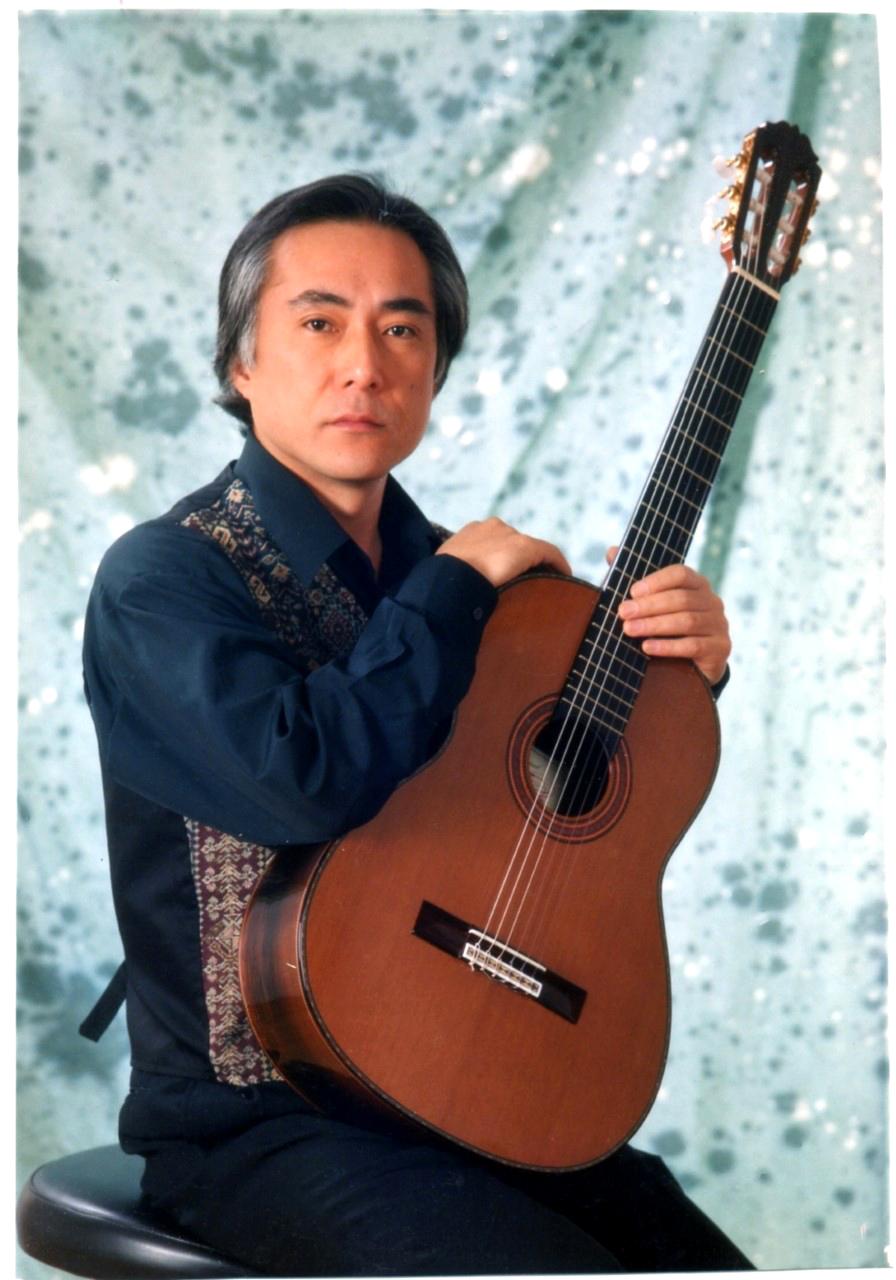 «Homenaje a Yukiharu Inoue». IV FESTIVAL DE GUITARRA J.L. GONZÁLEZ